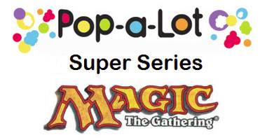Pop-a-Lot #4---Sealed PPTQ---Games Den