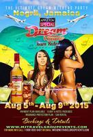 ATI/DREAM WEEKEND JAMAICA 2015