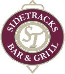 Side Tracks Bar & Grill logo