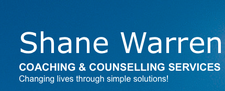 Shane Warren Coaching & Counselling Services logo