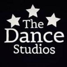 The Dance Studios Nottingham logo