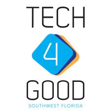 Tech4Good Southwest Florida logo
