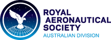 Royal Aeronautical Society - AU Perth Branch logo