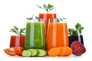 Juicing for Health - Leicester Daytime Workshop