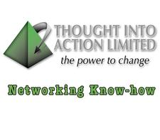 Thought into Action Limited logo