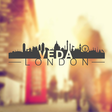 Veda London logo
