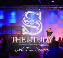 Tim Storey's THE STUDY | TUE Sep 8 @ 7.30p