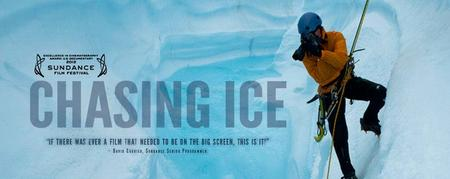 Chasing Ice:  One Earth Film Festival 2013 Encore...