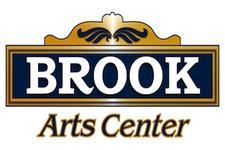 Brook Arts Center logo