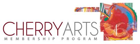 VIP Supporter CherryArts365 Membership 2013