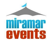 Miramar Events logo