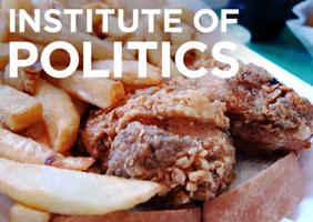 Poultry & Politics with Illinois Lt. Gov. Sheila Simon