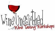 Wine Unearthed London logo