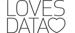 Loves Data logo
