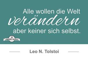 #ilovesales- Fuck it´s not about you - Verkaufen ohne...