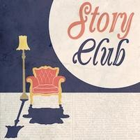 STORY CLUB: Your Turn