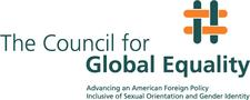 The Council for Global Equality logo
