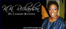 KiKi Richardson logo