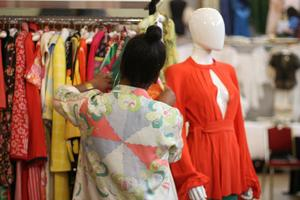 Frock Me! Vintage Fashion & Textiles Fair- October 2015