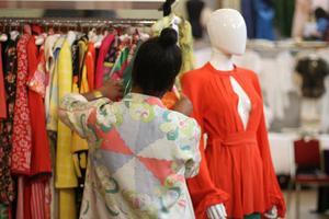 Frock Me! Vintage Fashion & Textiles Fair- November...