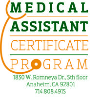 Medical Assistant Certificate Program Information Workshop
