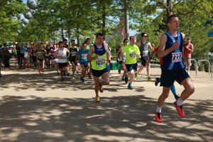 Queen Elizabeth Olympic Park 10km