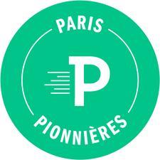 Paris Pionnières logo