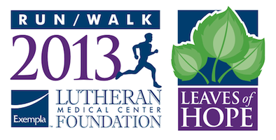 Leaves of Hope 5K/10K/1Mile Run/Walk