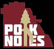 Seminole Club of Polk County logo