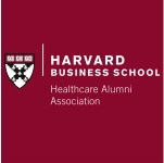 HBS Healthcare Alumni Association logo