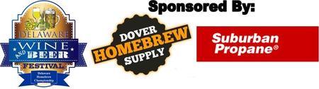2015 Delaware Home Brew Championship @ Delaware...