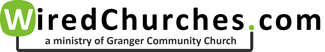 October 2015 WiredChurches.com Wednesday Workshops