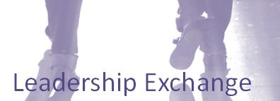 Leadership Exchange Event