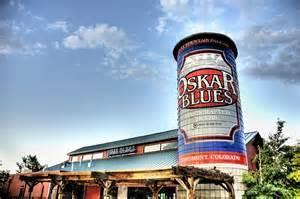 Oskar Blues Beer Dinner