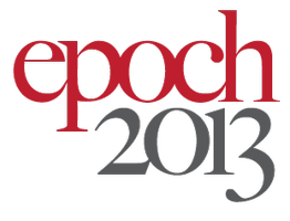 Epoch Awards 2013