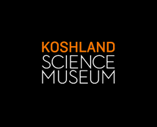 Koshland Science Museum logo