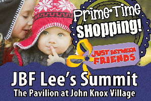 JBF Lee's Summit Fall/Winter Consignment Sales Event -...