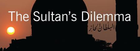 The Sultan's Dilemma by Tawfiq Al-Hakim