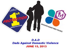 D.A.D (Dads Against Domestic Violence) Presented by: Protection...