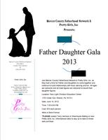 Father Daughter Gala