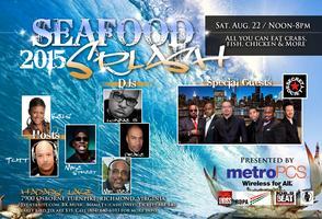 13th Annual Seafood Splash