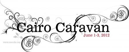 Cairo Caravan 2012 Sponsorships