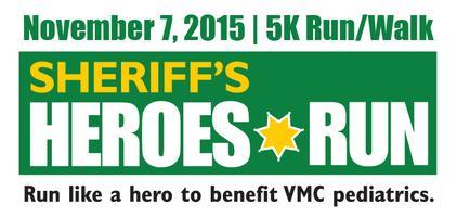 2015 Heroes Run Volunteer Opportunities