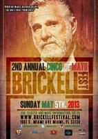 Brickell Fest Cinco de Mayo