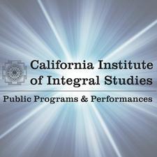 CIIS Public Programs & Performances logo