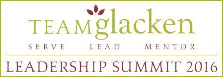 Team Glacken Leadership Summit 2016