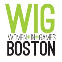 Women in Games Boston - April 2013 Party