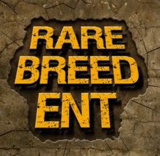 Rare Breed Entertainment logo