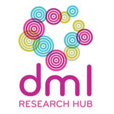 Digital Media & Learning Research Hub logo
