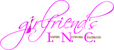 Girlfriends INC logo